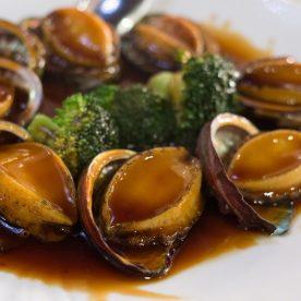 Những món hải sản tăng cường sức khỏe cho phái mạnh 3