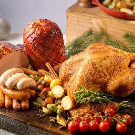 10 món ăn Noel được dùng nhiều nhất (P2)