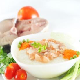Bạn có thể chế biến cá thành nhiều món ăn khác nhau cho trẻ