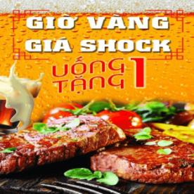 Nhà hàng Vườn Bia Hà Nội - 2A Nguyễn Thị Thập