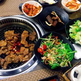 Nhà hàng Nhật Sashimi BBQ Garden - Ngon đến từng thớ thịt