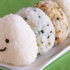 Nghe đầu bếp Nhật truyền thụ cách nấu cơm dẻo thơm
