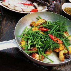 Chả Cá Lã Vọng – Miếng ngon nức tiếng Hà thành
