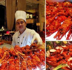 Đôi lời về chất lượng phục vụ tại nhà hàng Vườn Bia Hà Nội