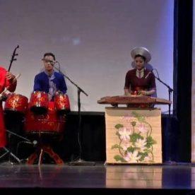 Ghé Lã Vọng để gặp nghệ sĩ đàn dân tộc hàng đầu VN