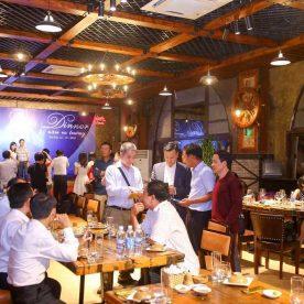 Đặt Tiệc Tại Nhà Hàng MAISON Nhà hàng Maison