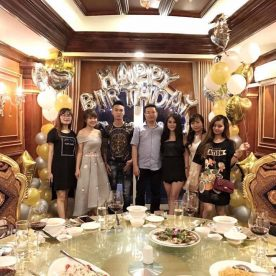7 địa điểm tổ chức tiệc sinh nhật hoàn hảo tại Hà Nội
