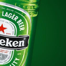 Heineken: Uống 5 Tặng 1