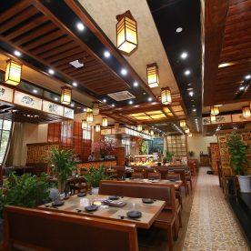 Nhà hàng Buffet Lẩu Nướng nên thử tại Hà Nội