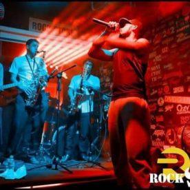 [25/8] Khuấy động tối thứ Sáu cùng REGGAE AND AFRICAN Band