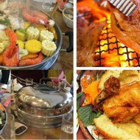 Top 5 món ăn hot nhất hiện nay dân sành ăn không thể bỏ qua