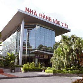 Nhà hàng Lộc Việt