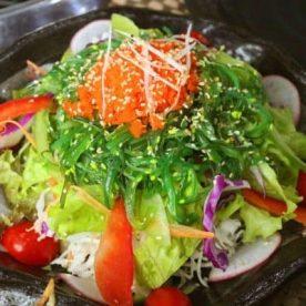 Nhận Salad Miễn Phí