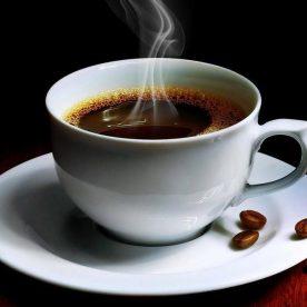 Giảm hơn 3 kg sau 1 tuần chỉ nhờ chăm uống cafe