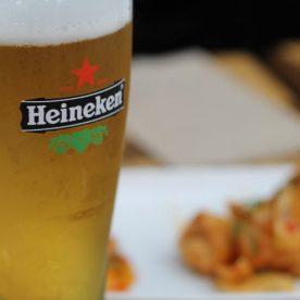 Heineken Tươi Miễn Phí