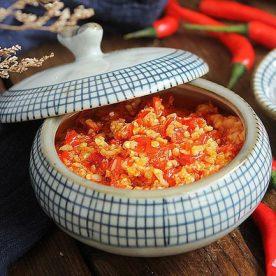 Cách làm ớt xào chuẩn ngon đón Tết