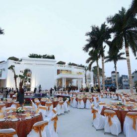 Những nhà hàng buffet và đặt tiệc buffet tốt nhất tại Hà Nội