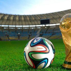 Xem World Cup, Tặng Tháp Bia
