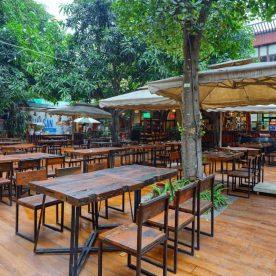 Danh sách những nhà hàng ngon bổ rẻ nổi tiếng ở Hà Nội
