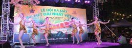 Lễ hội ra mắt Bia Mét Dài Nhất Việt Nam thành công rực rỡ (19/5/2019) 19