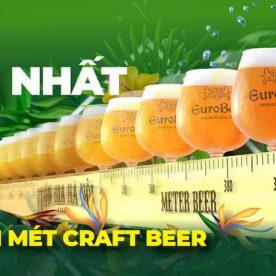 Baner bia mét dài kỷ lục