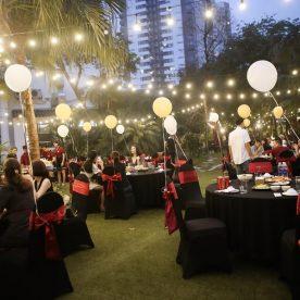 Tiệc Sinh Nhật Bé Bảo Châu (5/5/2019) tại San Hô Đỏ 4