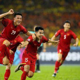 Chung kết King's Cup 2019: Việt Nam tranh CUP vô địch với Curacao từ châu Mỹ 3
