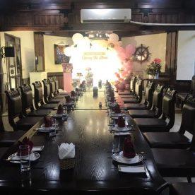 Tiệc Sinh Nhật Chị Quàng Thị Hoài tại phòng riêng Vườn Bia Hà Nội (Tối 9/7/2019) 6
