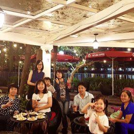 Địa điểm du lịch ăn uống, vui chơi 2-9 tại Hà Nội lý tưởng trong ngày nghỉ lễ 5