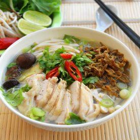 Cách Nấu Bún Ngan Tuyệt Ngon Miễn Chê Nhà hàng Maison