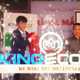 Ra Mắt Thương hiệu đèn Led chiếu sáng Kingeco (28/12/2019) 6