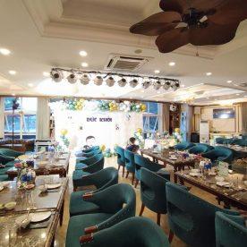 Tiệc Thôi Nôi Bé Đức Khôi tại Nhà hàng Maison (Tối 3/1/2020) ảnh 6